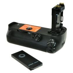 Jupio grip za Canon 5D MKIV (BG-E20)