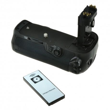 Jupio grip za Canon EOS 7D MK II