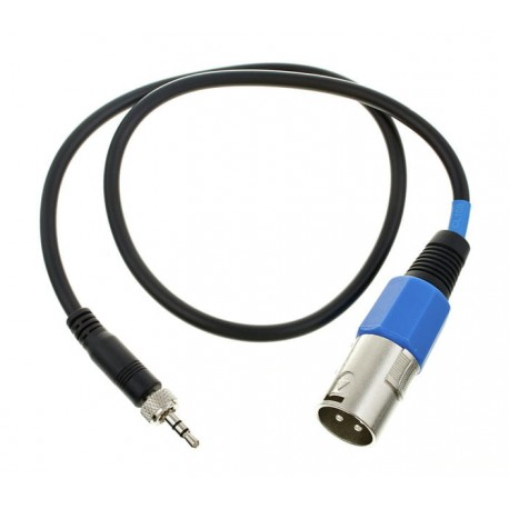 Sennheiser CL100 konektor kabel