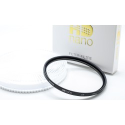 Hoya HD nano UV filter