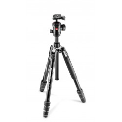 Manfrotto Befree GT Aluminum stojalo in glava