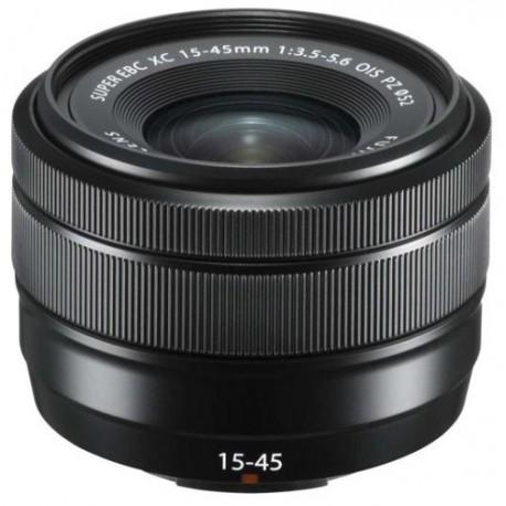 Fujifilm XC 15-45 mm f3.5-5.6 OIS PZ