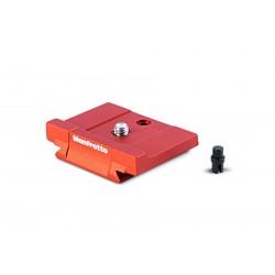 Manfrotto 200PL-PROSONY hitroizmenljiva ploščica