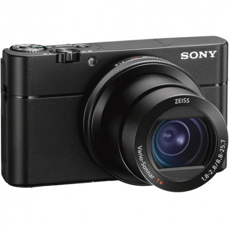 Sony DSC-RX100 Mark VA