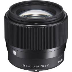 Sigma 56mm F1.4 DC DN I C