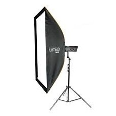Bowens BW-1515 BOWENS LUMIAIR SOFTBOX 140X100