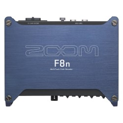 ZOOM -  F8N MultiTrack Field Recorder