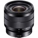 Sony E 10-18 mm F4 OSS (SEL1018)