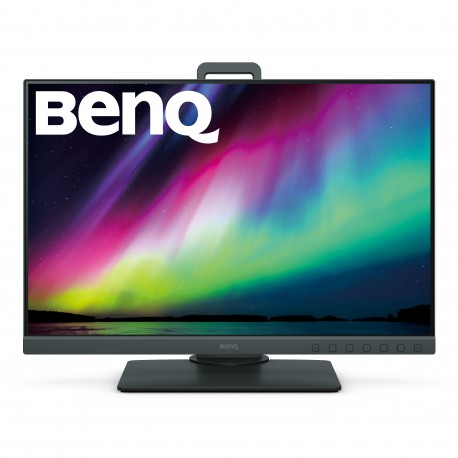 BenQ SW240 professional 24in IPS LCD monitor