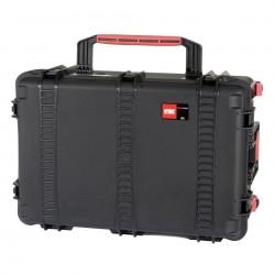HPRC 2760 Resin Case - kovček s kolesi
