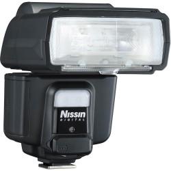 Nissin i60 bliskavica za Fujifilm