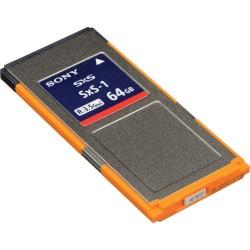Sony SBS-64G1c ExpressCard/34 kartica
