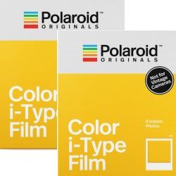 Polaroid Originals barvni film i-type