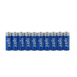 10x Jupio AA - LR06 alkalna baterija - 10 kosov