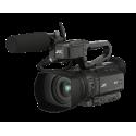 JVC GY-HM180E 4K kamkorder z 3G-SDI + mikrofon