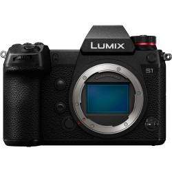 Panasonic LUMIX S DC-S1 Body