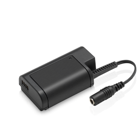 Panasonic DC Coupler for AC Adaptor DMW-AC10 (LUMIX S)