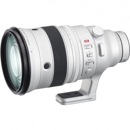 Fujifilm XF 200 f2.0 R LM OIS + XF 1.4x TC F2 WR