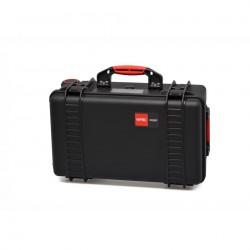 HPRC 2550W Resin Case - kovček s kolesi