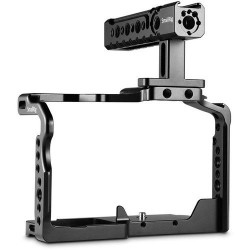 SmallRig Cage za GH5 + Top Handle