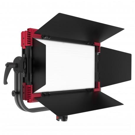 Rayzr MC100 Multi Color RGBWW Soft LED Panel light