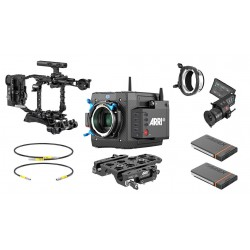 ARRI ALEXA Mini LF Ready to Shoot Set V-Mount