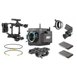 ARRI ALEXA Mini LF Ready to Shoot Set V-Mount