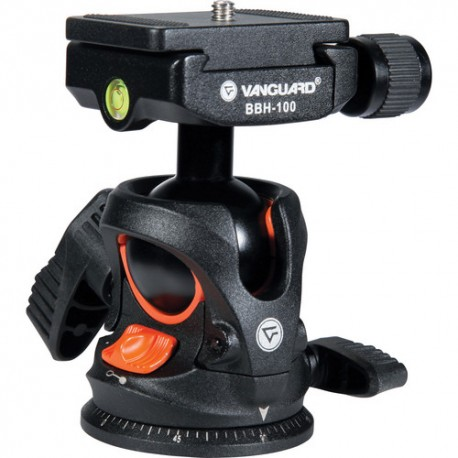 Vanguard BBH-100 krogelna glava