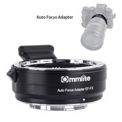 Commlite High Speed adapter EF/EF-S na FX-Mount