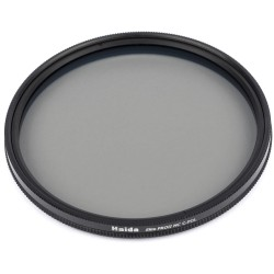 HAIDA C-PL PROII MC Slim filter