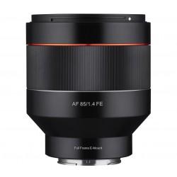 Samyang AF 85mm F1.4 za Sony-E
