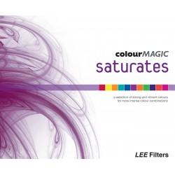 LEE colourMagic Saturates Pack - barvne folije