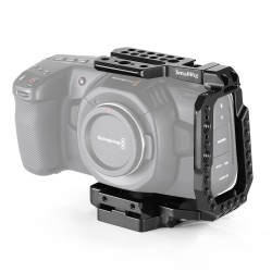 SmallRig Half Cage za Blackmagic BMPCC 4K