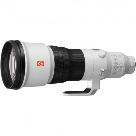 Sony FE 600 mm F4 GM OSS