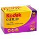 Kodak Gold ISO 200 - 135mm film - 36