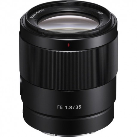 Sony FE 35 mm F1.8
