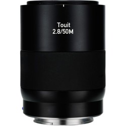 Zeiss TOUIT 2.8/50M za Sony E-Mount