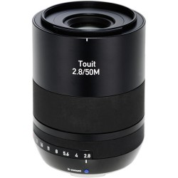 Zeiss Touit 2.8/50M E