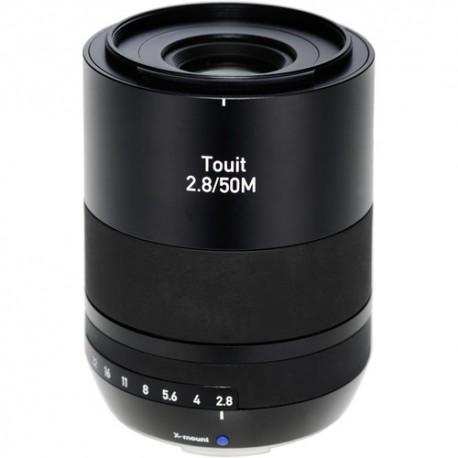 Zeiss Touit 2.8/50M E