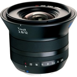 Zeiss Touit 2.8/12 E