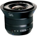 Zeiss TOUIT 2.8/12 za Fuji X-Mount