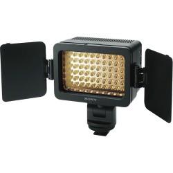 Sony HVLLE1 video luč LED za video kamero ali fotoaparat