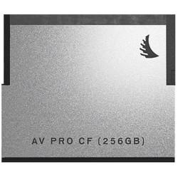 Angelbird 256GB AV PRO CFAST 2.0 Blackmagic