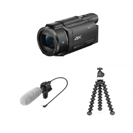 Sony AX53 CREATOR kit
