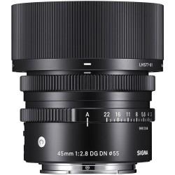 Sigma AF 45mm 2.8 DG DN Sony E-Mount