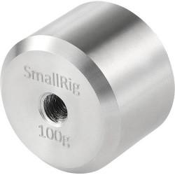 SmallRig Counterweight (100g) za DJI Ronin S in Zhiyun Gimbal Stabilizer