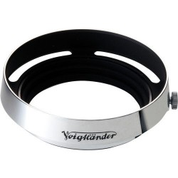 Voigtlander Lens hood LH-9B for 1,7/35mm asph. lens, black