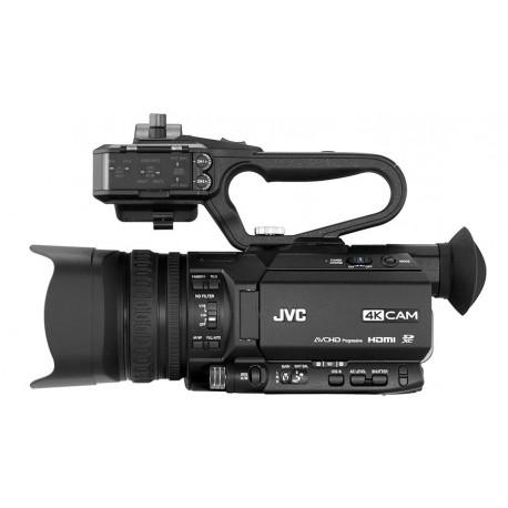 JVC GY-HM250E kamkorder