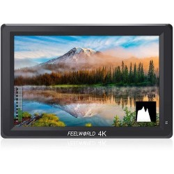 "FeelWorld FW279 7"" 4K Monitor with HDMI"