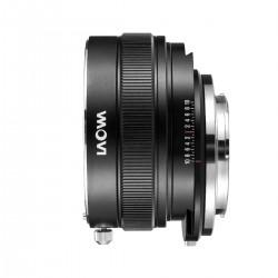 Laowa 25mm f/2.8 2.5-5x Ultra Macro - Sony FE